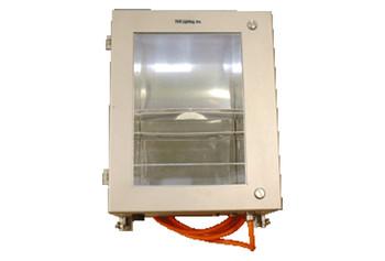 Iluminación TWR - Iluminación de Obstrucción Sistema de Luz de Alta Intensidad FAA Tipo L-856