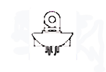 Bombilla de Repuesto Whelen - 80DTUBE