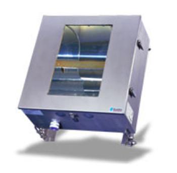 Controlador de faros de obstrucción blanca de alta intensidad - FTB 207 - Obstruction Lighting - Flash Tech