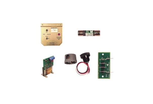 Intensidad Media Doble LED / Estroboscopio Iluminación de Obstrucción- FTB 311L - Flash Tech