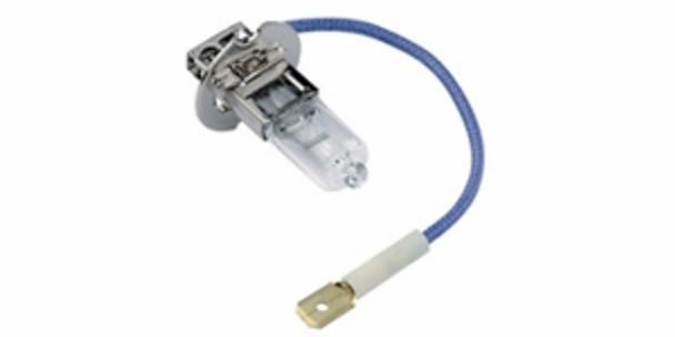 Ecco - Bombilla halógena - 55 vatios - H3 - 12 voltios - E94001