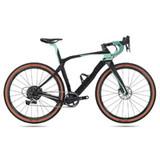 Carbon Gravel Bikes