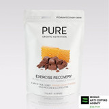 Pure Exercise Recovery Caco & Honey 740g