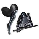 Shimano ST-R8020 STI Shifter w/ BR-R8070 Brake Calliper