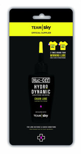 Muc-Off Hydro Dynamic Chain Lube - 50ml