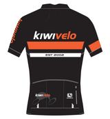 Kiwivelo Giordana Vero Pro Jersey Orange