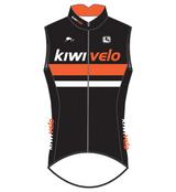 Kiwivelo Giordana Tenax Pro Vest Orange
