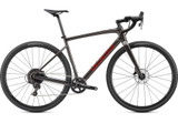 Specialized 2021 Diverge Base Carbon Gloss Smoke/Redwood