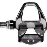 Shimano PD-R9100 SPD-SL Pedals DURA-ACE Carbon
