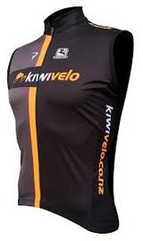 Kiwivelo Raintex Mens Vest