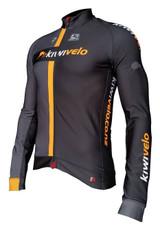 Kiwivelo Tenax Pro Wind Jacket BOB