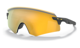 Oakley Encoder Matte Carbon w/Prizm 24K Lens