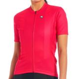 Giordana Fusion S/S Women's Jersey Pink