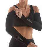 Giordana Lightweight Knitted Arm Warmer