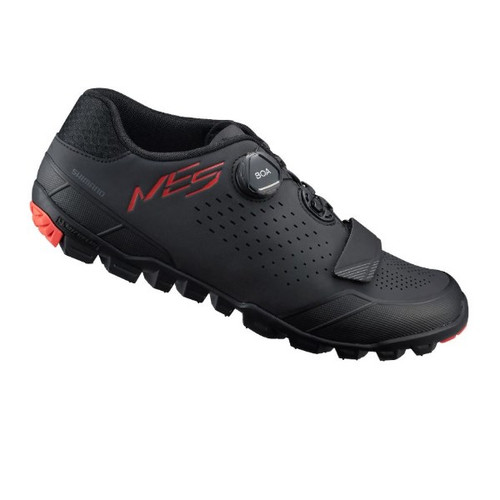 Shimano ME501 Shoes Black