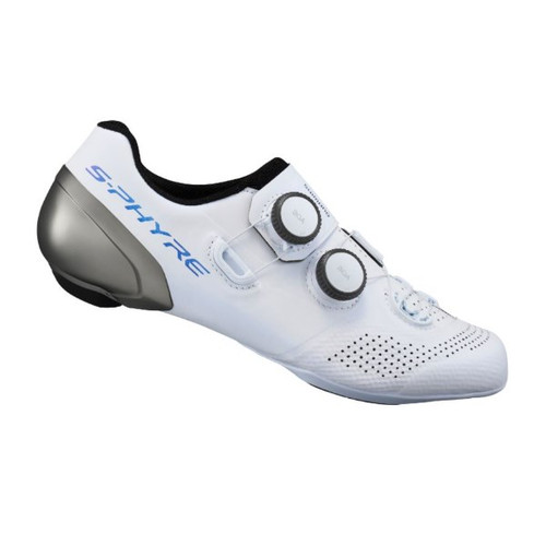 Shimano RC902 Road Shoes White