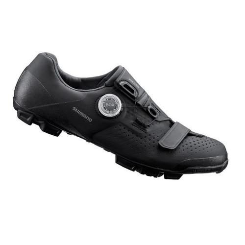 Shimano XC501 Shoes Black