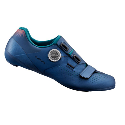 Shimano RC500 Womens Shoes Navy