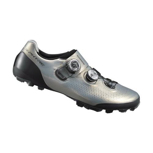 Shimano XC-901 Shoes Silver
