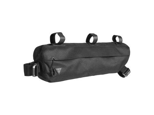 Topeak Midloader 6L Black Frame Bag