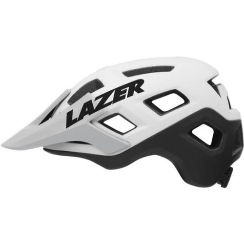 Lazer Coyote Helmet White