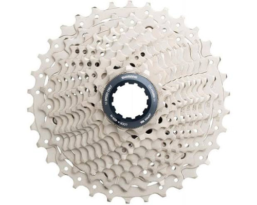 Shimano CS-HG800 Cassette 11-34 11-Speed *10SPD Freehub Compatible*