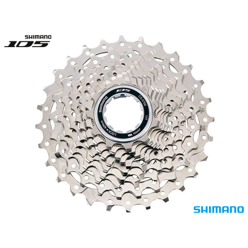 Shimano CS-5700 Cassette 10-Speed  105