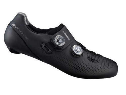 Shimano RC901 S-Phyre Road Shoes Black