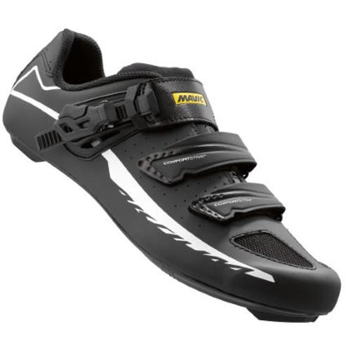 Mavic Aksium Elite II Black/White Shoes