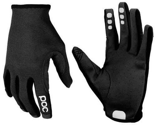 POC Resistance Enduro Adjustable Glove-Black