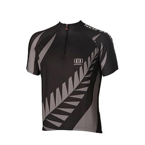 BraveIT New Zealand  Team Jersey