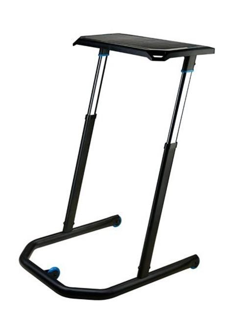 Wahoo Bike Desk