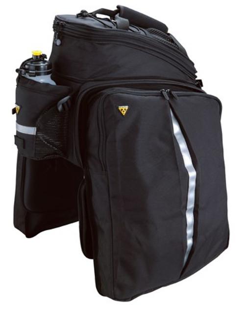Topeak DXP MTS Rigid Trunk Bag - Strap Mount