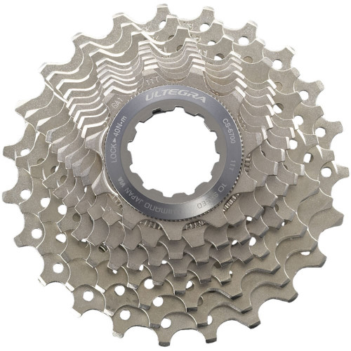 Shimano CS-6700 Cassette 10-Speed  ULTEGRA