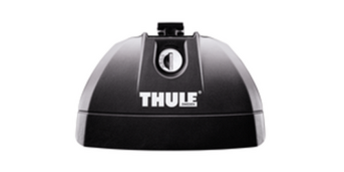 Thule Bike Rack Fix Point Footpack