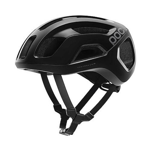 Poc Ventral AIR SPIN Helmet Uranium Black Matte