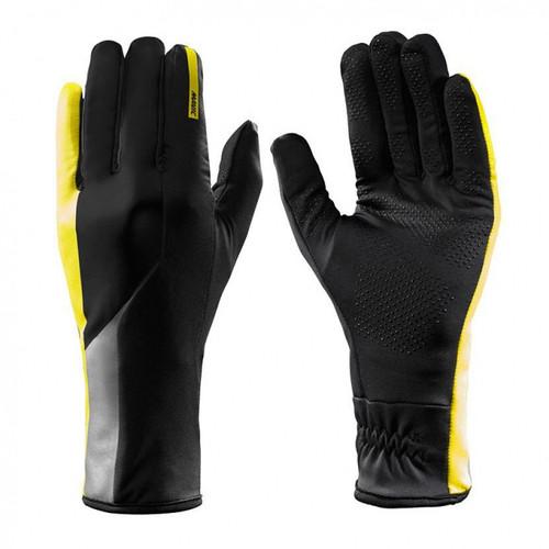 Mavic Vision Mid Season Glove - Black