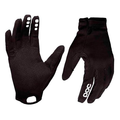 Poc Resistance Enduro Gloves-Black