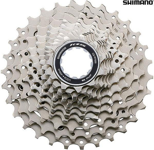 Shimano CS-R7000 Cassette 11-Speed  105