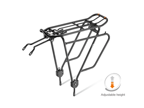 Ibera PakRak Touring Bike Carrier Plus+ Non Disc