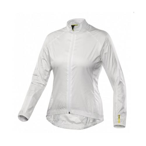 Mavic Aksium Womens Jacket - Cane - M
