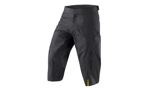 Mavic Stratos H20 Short - Black - XL