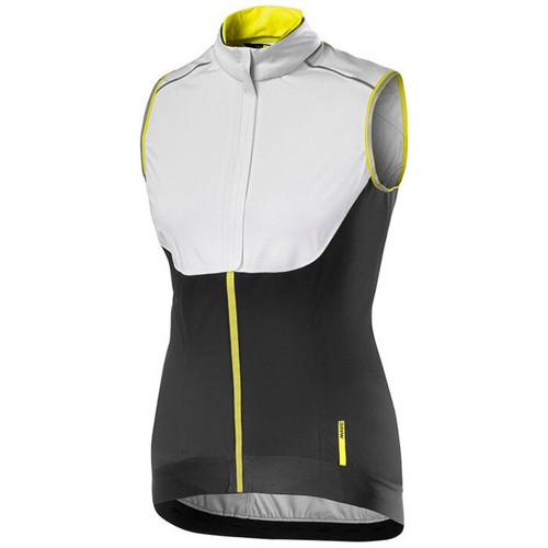 Mavic Vision H2O Womens Vest - White/Black - M