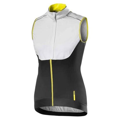 Mavic Vision H2O Womens Vest - White/Black - S