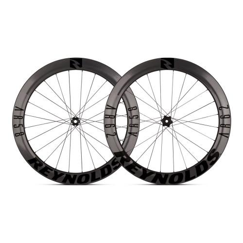 Reynolds AR58/62 Disc Carbon Tubeless HG Wheelset