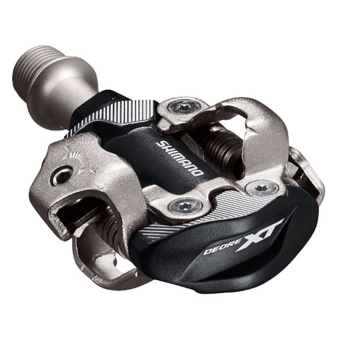 Shimano PD-M8100 SPD Pedals Deore XT