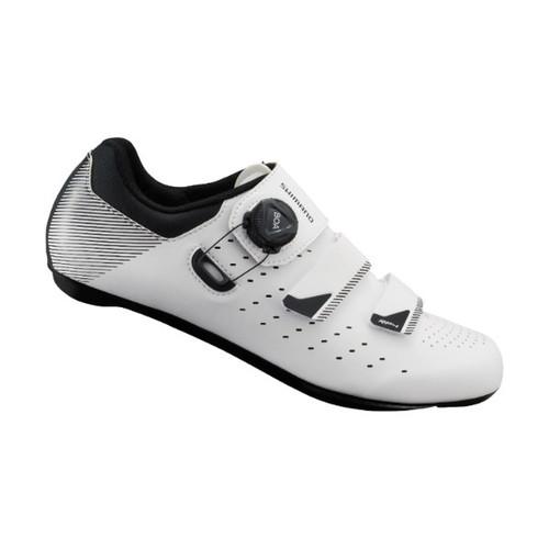 Shimano RP400 Shoe White