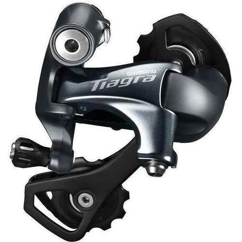 Shimano RD-4700 Rear Derailleur TIAGRA 10-Speed Double 28T Max Compatible/W 4700 Shifter Only