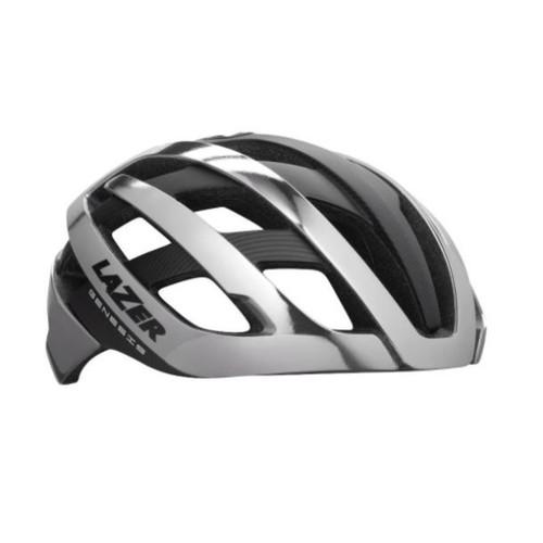 Lazer Genesis MIPS Helmet Black/Chrome
