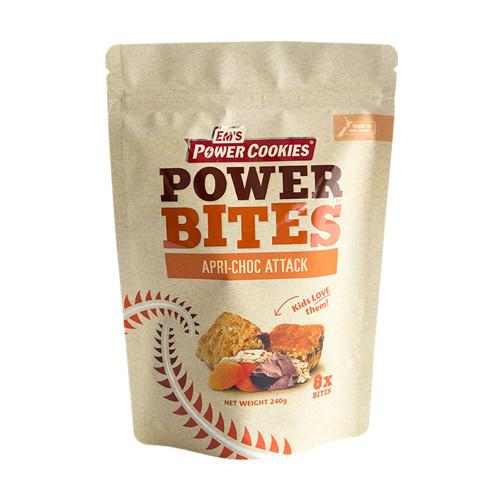 Em's Power Cookie Bites Pouch